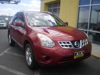 2012 Nissan Rogue SV Englewood, Colorado 3