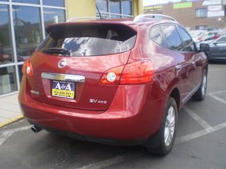 2012 Nissan Rogue SV Englewood, Colorado 4