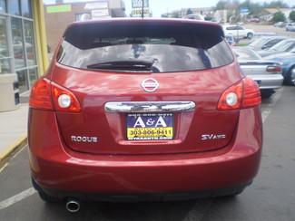 2012 Nissan Rogue SV Englewood, Colorado 5