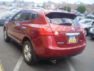 2012 Nissan Rogue SV Englewood, Colorado 6