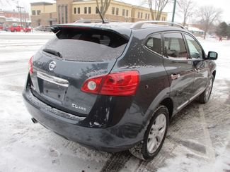 2012 Nissan Rogue SL Farmington, Minnesota 1