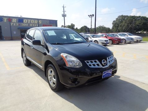 2012 Nissan Rogue S in Houston