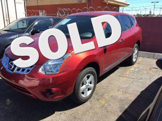 2012 Nissan Rogue S AUTOWORLD (702) 452-8488 Las Vegas, Nevada
