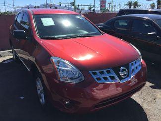 2012 Nissan Rogue S AUTOWORLD (702) 452-8488 Las Vegas, Nevada 1
