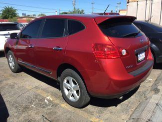 2012 Nissan Rogue S AUTOWORLD (702) 452-8488 Las Vegas, Nevada 3