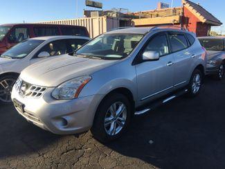 2012 Nissan Rogue SV AUTOWORLD (702) 452-8488 Las Vegas, Nevada 1