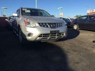 2012 Nissan Rogue SV AUTOWORLD (702) 452-8488 Las Vegas, Nevada 2