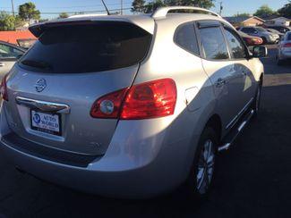 2012 Nissan Rogue SV AUTOWORLD (702) 452-8488 Las Vegas, Nevada 3