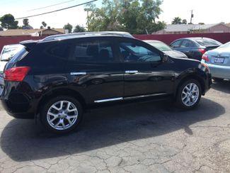 2012 Nissan Rogue SL AUTOWORLD (702) 452-8488 Las Vegas, Nevada 1