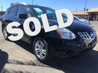 2012 Nissan Rogue SV AUTOWORLD (702) 452-8488 Las Vegas, Nevada