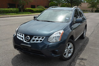 2012 Nissan Rogue SV Memphis, Tennessee 1