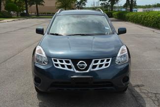 2012 Nissan Rogue SV Memphis, Tennessee 4