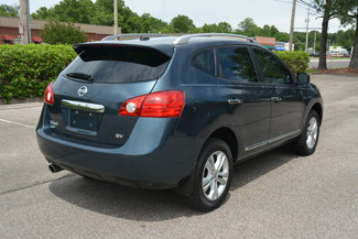 2012 Nissan Rogue SV Memphis, Tennessee 5
