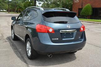 2012 Nissan Rogue SV Memphis, Tennessee 8