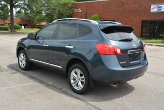 2012 Nissan Rogue SV Memphis, Tennessee 9