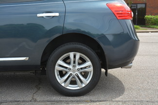 2012 Nissan Rogue SV Memphis, Tennessee 11
