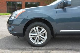 2012 Nissan Rogue SV Memphis, Tennessee 10
