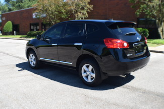 2012 Nissan Rogue S Memphis, Tennessee 7