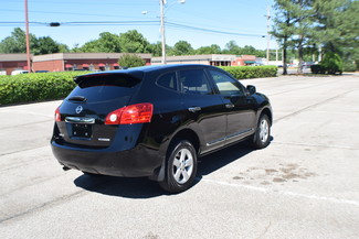 2012 Nissan Rogue S Memphis, Tennessee 8