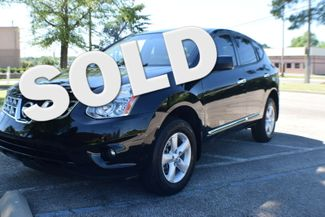 2012 Nissan Rogue S Memphis, Tennessee