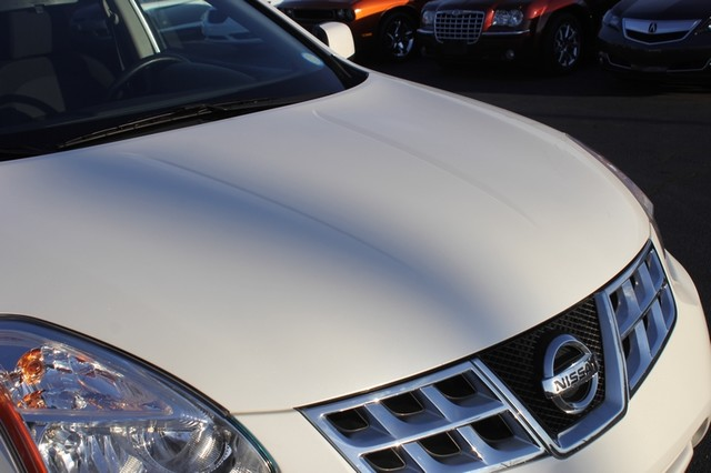 2012 Nissan Rogue SV AWD - PREMIUM PKG - NAVIGATION - SUNROOF! Mooresville , NC 33