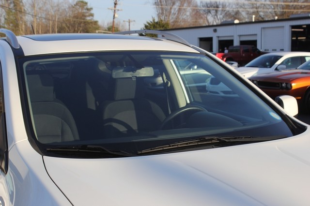 2012 Nissan Rogue SV AWD - PREMIUM PKG - NAVIGATION - SUNROOF! Mooresville , NC 34