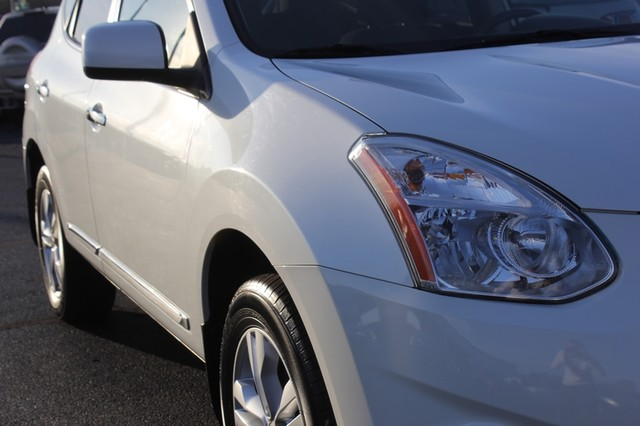 2012 Nissan Rogue SV AWD - PREMIUM PKG - NAVIGATION - SUNROOF! Mooresville , NC 23