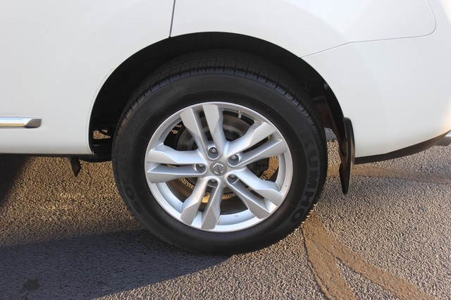 2012 Nissan Rogue SV AWD - PREMIUM PKG - NAVIGATION - SUNROOF! Mooresville , NC 38