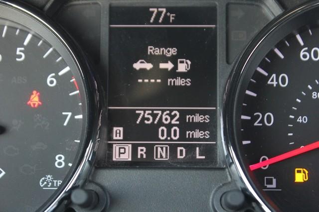 2012 Nissan Rogue SV AWD - PREMIUM PKG - NAVIGATION - SUNROOF! Mooresville , NC 45