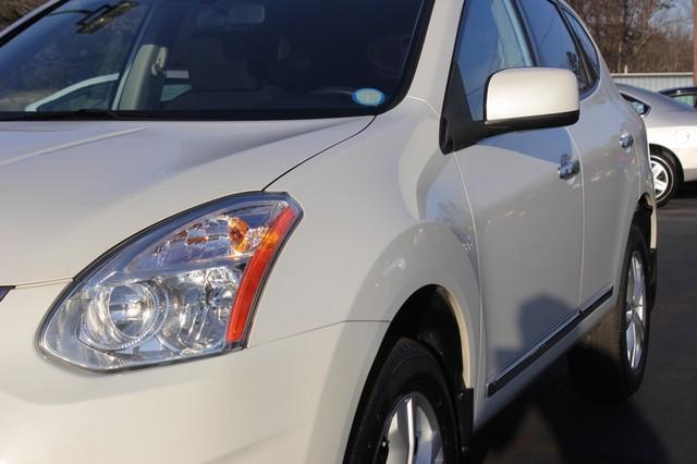 2012 Nissan Rogue SV AWD - PREMIUM PKG - NAVIGATION - SUNROOF! Mooresville , NC 24