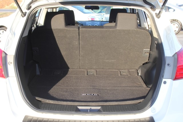 2012 Nissan Rogue SV AWD - PREMIUM PKG - NAVIGATION - SUNROOF! Mooresville , NC 11