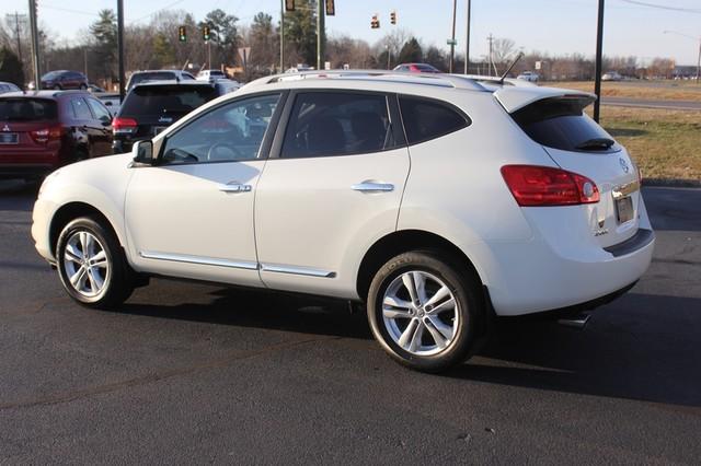 2012 Nissan Rogue SV AWD - PREMIUM PKG - NAVIGATION - SUNROOF! Mooresville , NC 22