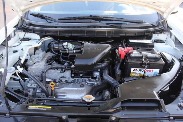 2012 Nissan Rogue SV AWD - PREMIUM PKG - NAVIGATION - SUNROOF! Mooresville , NC 18