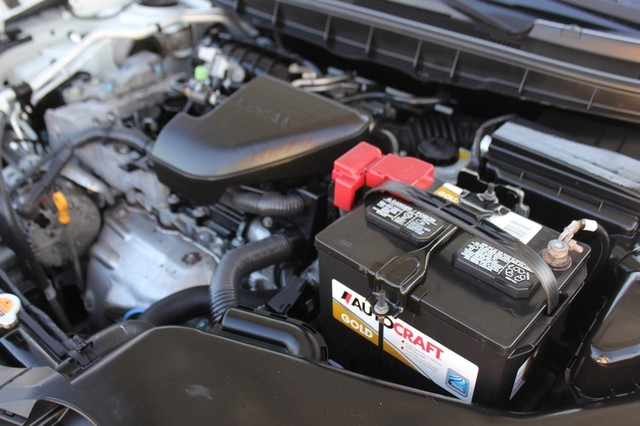 2012 Nissan Rogue SV AWD - PREMIUM PKG - NAVIGATION - SUNROOF! Mooresville , NC 67
