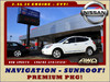 2012 Nissan Rogue SV AWD - PREMIUM PKG - NAVIGATION - SUNROOF! Mooresville , NC