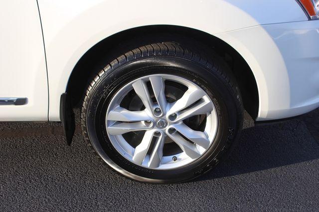 2012 Nissan Rogue SV AWD - PREMIUM PKG - NAVIGATION - SUNROOF! Mooresville , NC 37