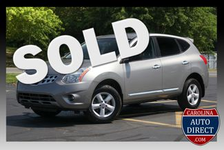 2012 Nissan Rogue S Mooresville , NC