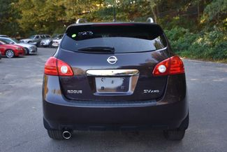 2012 Nissan Rogue SV Naugatuck, Connecticut 3