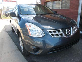 2012 Nissan Rogue S New Brunswick, New Jersey 1