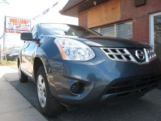 2012 Nissan Rogue S New Brunswick, New Jersey 2