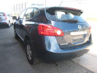 2012 Nissan Rogue S New Brunswick, New Jersey 6