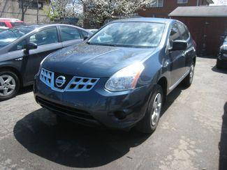 2012 Nissan Rogue S New Brunswick, New Jersey 12