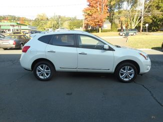 2012 Nissan Rogue SV New Windsor, New York