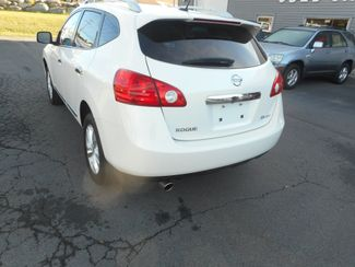 2012 Nissan Rogue SV New Windsor, New York 5