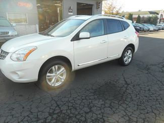 2012 Nissan Rogue SV New Windsor, New York 7