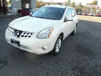 2012 Nissan Rogue SV New Windsor, New York 8