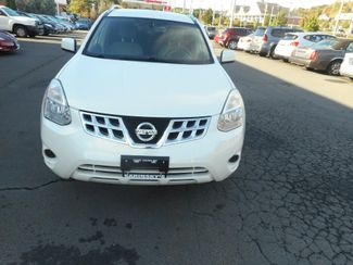 2012 Nissan Rogue SV New Windsor, New York 9