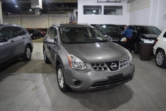 2012 Nissan Rogue SV Richmond Hill, New York 1