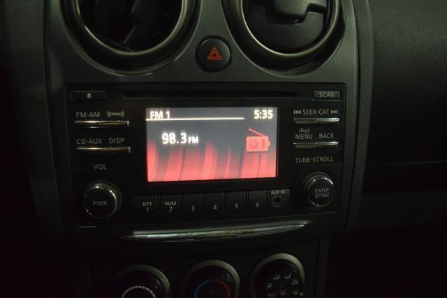 2012 Nissan Rogue SV Richmond Hill, New York 11
