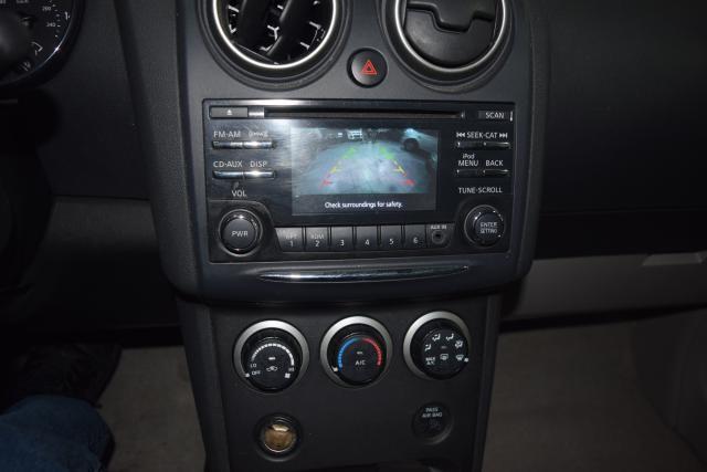 2012 Nissan Rogue SV Richmond Hill, New York 13